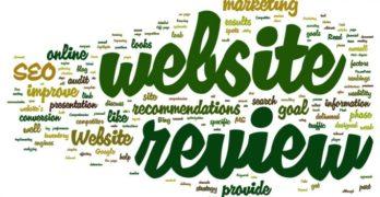Cosa guardare per effettuare una website review preliminare