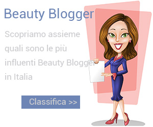 Beauty Blog Classifica